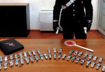 Varcaturo: Blitz a casa del capoclan degli 'Amato', sequestrati rolex e oltre 75mila euro