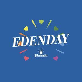 Edenlandia: per San Valentino arriva la 'EdenDay' con l'omaggio