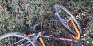 Caserta, Teverola: investe e uccide due giovani in bici sulla statale SS7bis