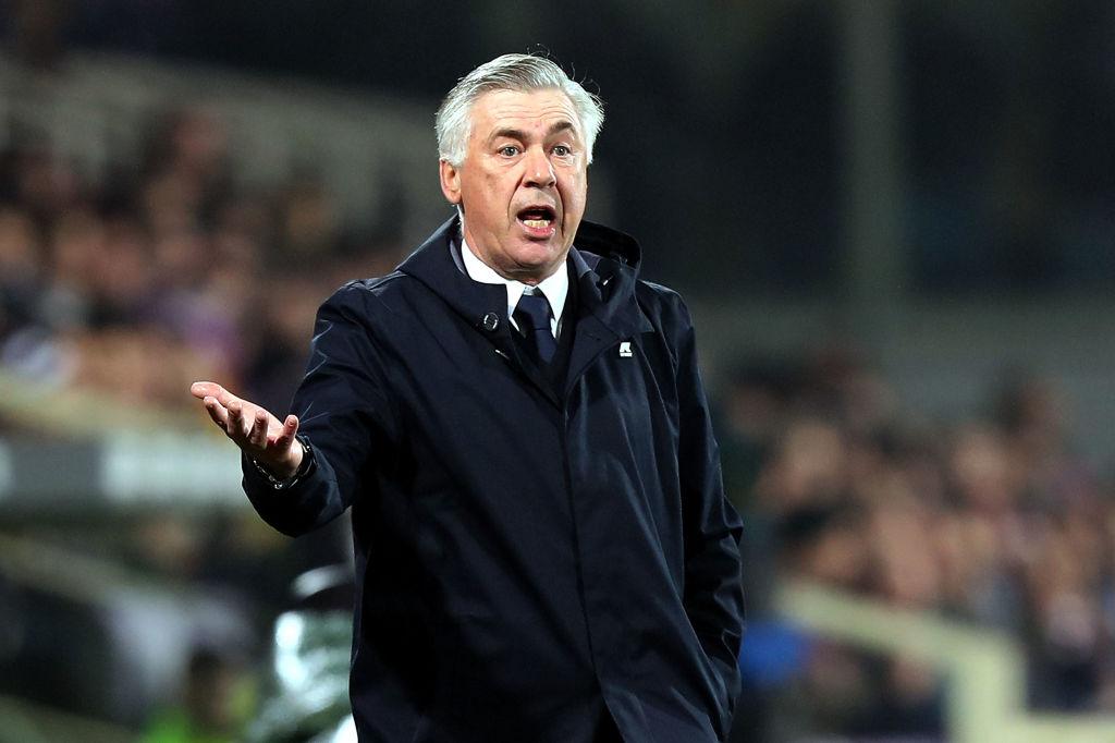 Chievo-Napoli, Ancelotti: