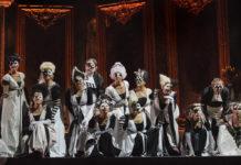 """""""Un ballo in maschera"""" di Giuseppe Verdi, al San Carlo dal 22 febbraio 2019"""