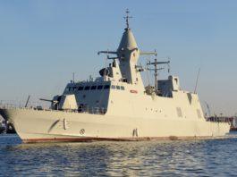 Leonardo e Abu Dhabi Ship Building firmato accordo per rafforzare il settore navale