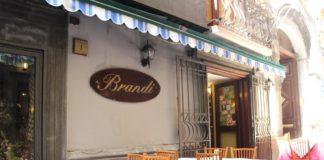 La pizzeria Brandi festeggia 130 anni con la pizza di solidarietà