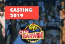 'Ciao Darwin': al via gli ultimi casting a Napoli. Ecco come partecipare