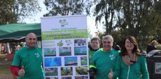 Napoli, Posillipo: centoventi volontari per la cura del Parco Virgiliano. Tutte le foto