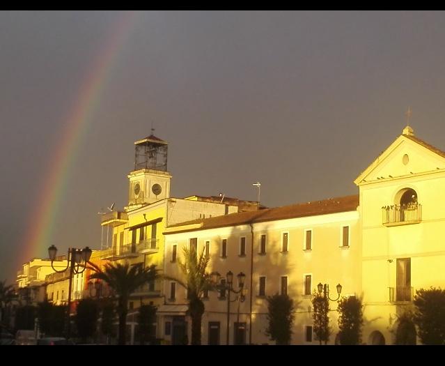 """""""Creative World"""", l'evento di arte, cultura e musica a San Gennaro Vesuviano"""