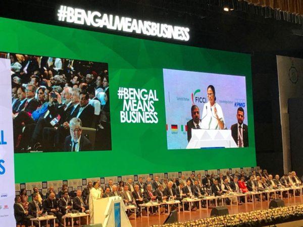 'Bengal Global Business Summit': Confindustria Caserta all'evento di Calcutta