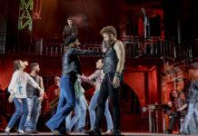 'Musicanti', il musical con le canzoni di Pino Daniele continua il tour con successo