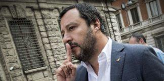 Diciotti, 41 migranti fanno causa a Giuseppe Conte e Matteo Salvini