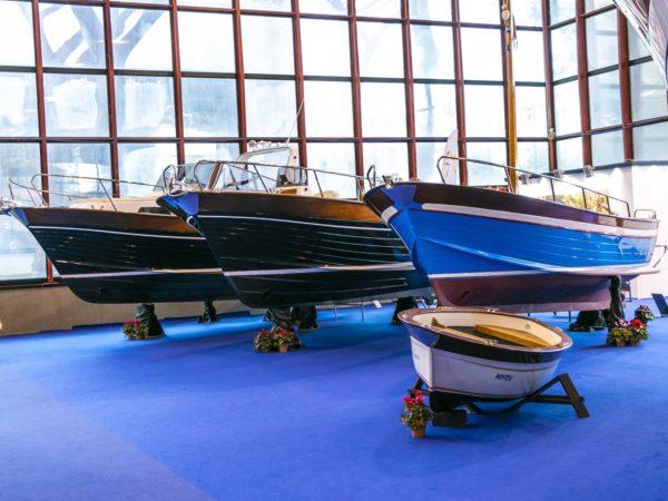 Napoli, il Nauticsud raddoppia: il salone della nautica arriva sul Lungomare