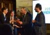 Rosario Bianco e Catello Maresca ricevono il Premio Testimonianza 2019