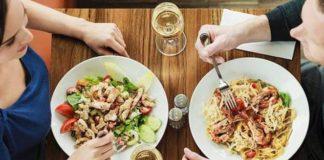 La pausa pranzo al lavoro: menù healthy, veg e gluten free