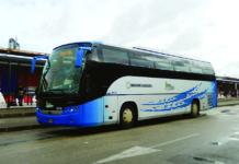 Campania: trasporto pubblico locale, in arrivo 800 nuovi autobus