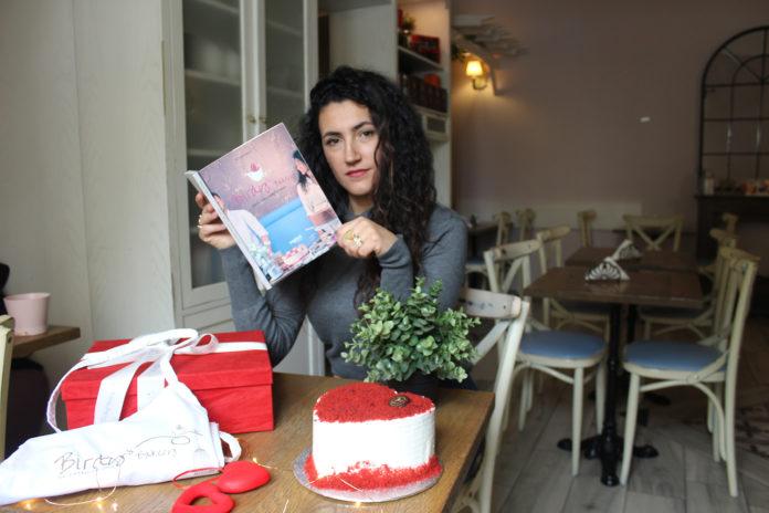 """Rogiosi Editori presenta: """"Birdy's Bakery. Un sogno americano"""" di Renata Sergio"""