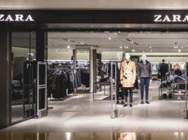 Caserta: furto da Zara al Centro Commerciale Campania. Arrestate due ragazze