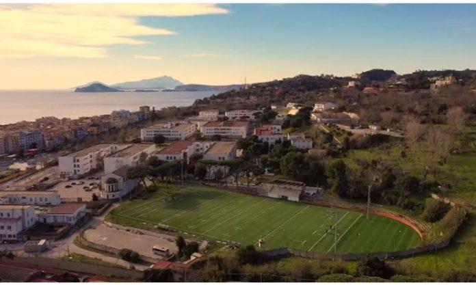 Il grande rugby arriva a Napoli: in campo le nazionali più forti d'Europa