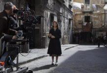Film e serie tv in Campania: da Ricciardi all'Amica geniale, i progetti 2019