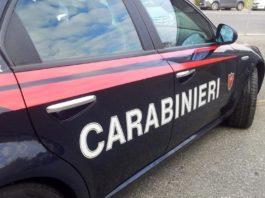 Droga nel Casertano, Carabinieri smantellano due piazze di spaccio: 11 arresti