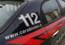 """Castellammare di Stabia, 4 arresti per droga nell'operazione """"Blacklist"""""""