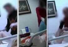Anziani picchiati e abusati nella casa di riposo lager: le immagini choc