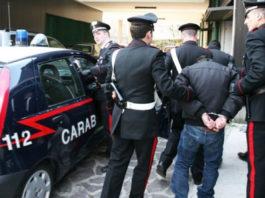 """Napoli, Secondigliano: clan """"Marino"""", 4 arresti per omicidio del 2011"""