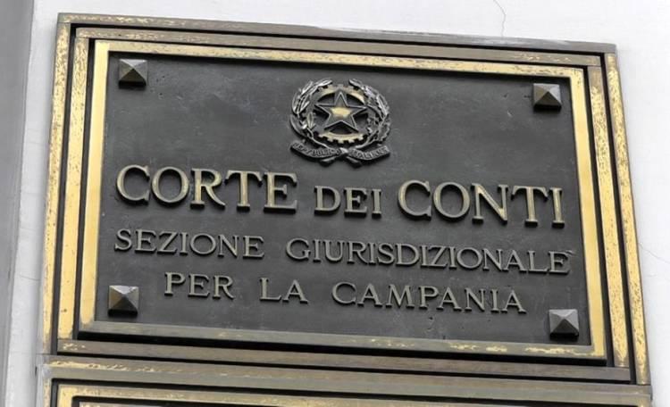 Sanità, indagine Corte dei Conti: citazioni per dirigenti delle Asl Napoli