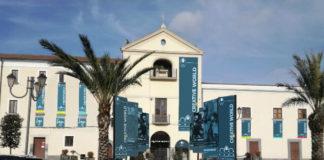 San Gennaro Vesuviano: Inaugurazione Creative World arte, cultura e musica