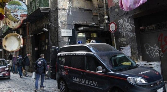 Dopo Sorbillo tocca a Di Matteo, colpi d'arma da fuoco contro la pizzeria