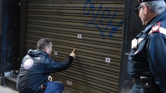 Napoli, racket a pizzeria via dei Tribunali: Arrestati 4 uomini del 'clan Sibillo'