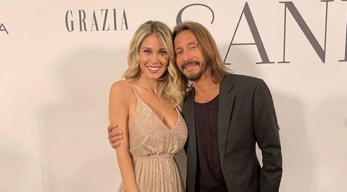 Diletta Leotta: la bella giornalista incanta anche a Sanremo