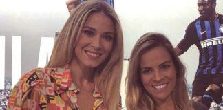 La bellezza per il calcio su Dazn: dopo Diletta Leotta ecco Mariana Fontes
