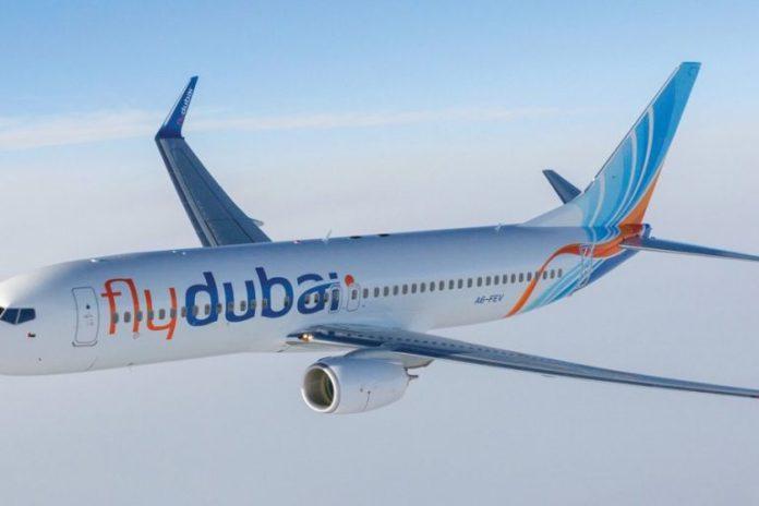 Flydubai lancia il nuovo volo sulla rotta Dubai-Napoli