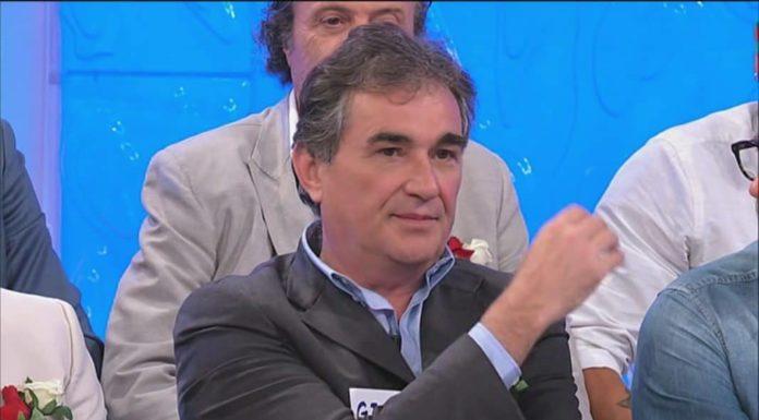 """Uomini e Donne trono over: Gian Battista Ronza si difende dopo lo """"scandalo"""""""
