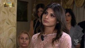 Uomini e Donne, trono classico: Giulia non elimina Alessandro