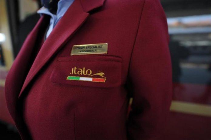 Lavoro, aperte le selezioni per più di 150 assunzioni in Italo