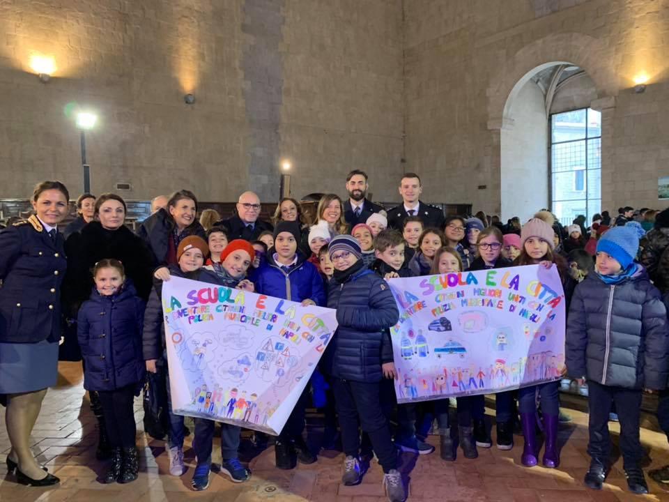 Napoli, La scuola e la città: presentati i risultati della seconda annualità