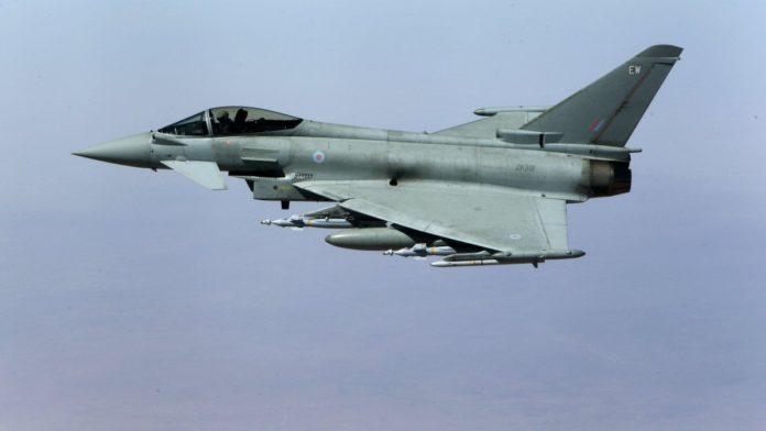Leonardo: effetti negativi dopo mossa della Germania su Eurofighhter in Arabia