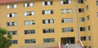 Portici, liceo Flacco allagato: gli studenti protestano per mancati lavori