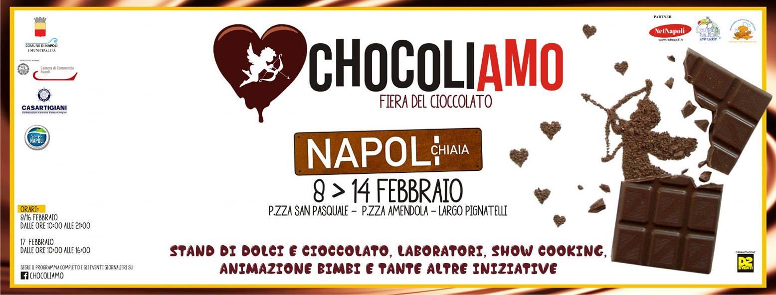 San Valentino: i principali eventi in programma nella città di Napoli