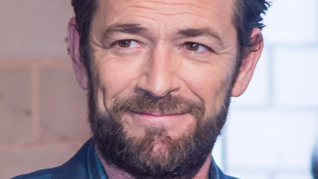 L'attore Luke Perry è stato colpito da un ictus a Los Angeles
