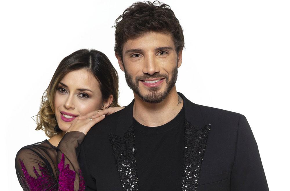 Belen Rodriguez: in arrivo il secondo figlio con Stefano De Martino?