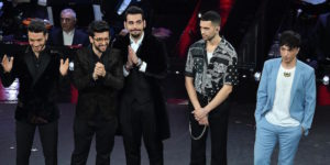 La 69esima edizione del Festival di Sanremo 2019 è stata vinta dall'italo-egiziano Mahmood. Con lui, sul podio Ultimo, che attacca i giornalisti, e Il Volo