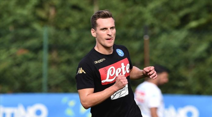 """Calciomercato Napoli, la Roma: """"Nessuna illazione su Milik"""""""