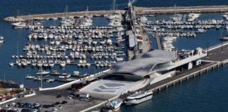 Salerno, canoni di locazione non pagati: blitz GDF al Molo Manfredi