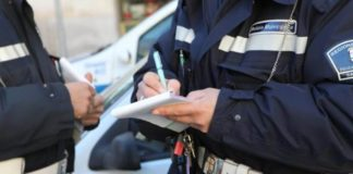 Comune di Caserta: nel 2018 ben 45mila multe per divieto di sosta