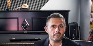 Nando Misuraca: il cantautore partenopeo alla Camera con Anime bianche
