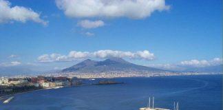 Meteo Campania, le ultime piogge e poi esploderà la primavera