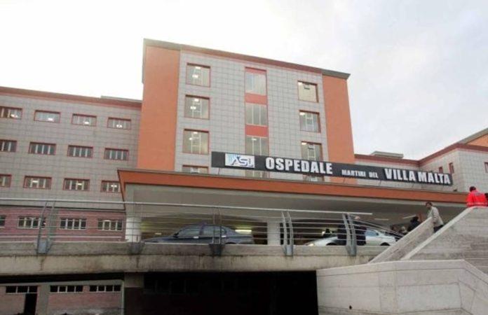 L'Ospedale di Sarno pronto al collaudo della Diagnostic Station DS-20