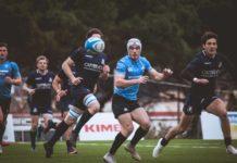 Five Nations a Napoli: i risultati delle sfide tra i campioni europei di rugby