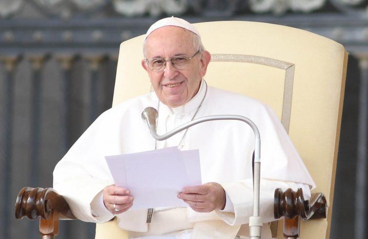 Papa Francesco torna a Napoli il 21 giugno: presenterà il documento sulla Fratellanza
